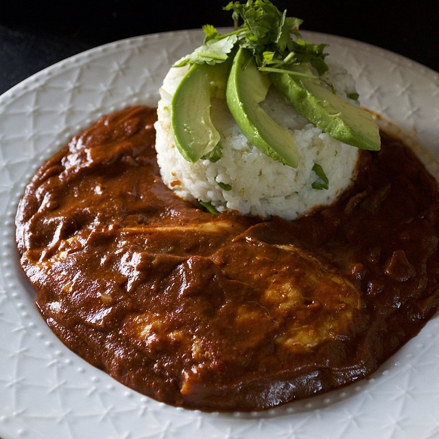 chicken_mole