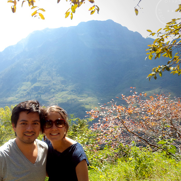 LOVE WITHOUT BORDERS : Courting in Chiapas