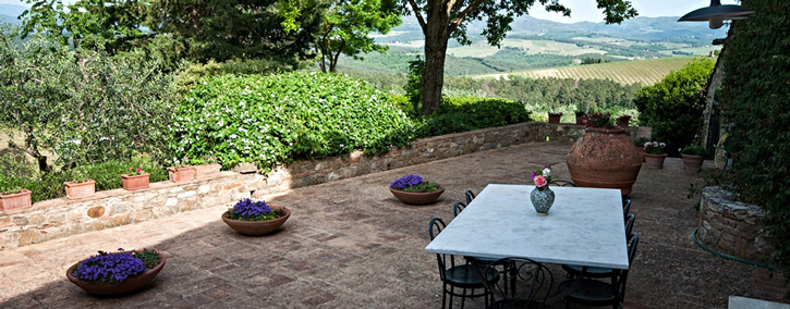 KM Zero Tours : Slow Travel & Live the Sweet life in Casa Montrogoli Tuscany