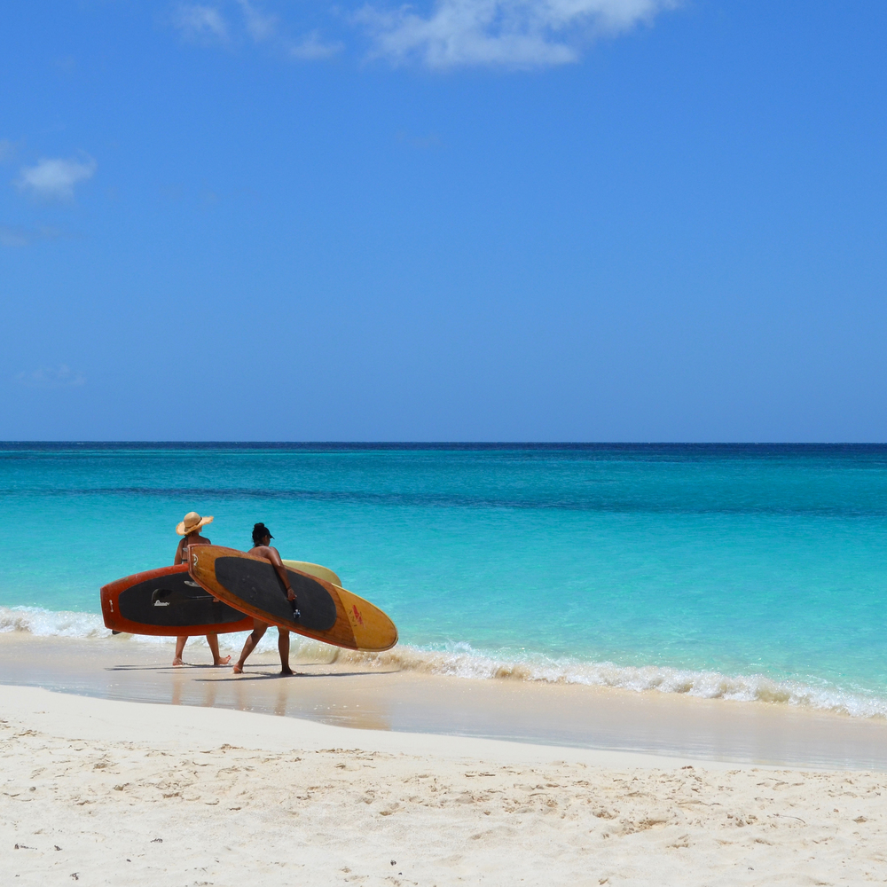 Photo Credit:  MUHSIEN INC  - Shoal Bay, Anguilla