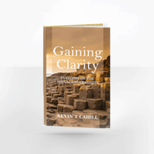 """GAINING CLARITY""  ____ Amazon Best Seller, Lifestyle You Love Story Feature"
