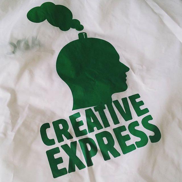 Creative Express 2015