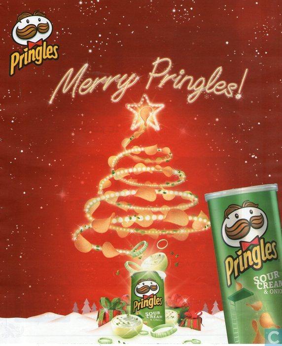 Merry Pringles