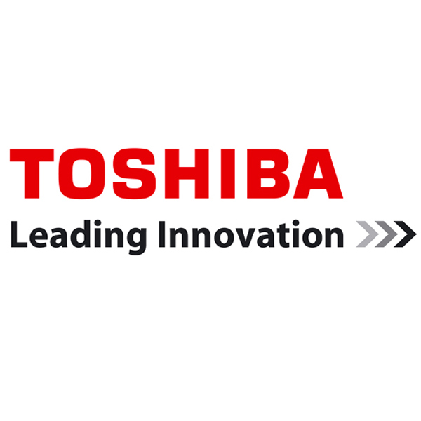 Our work with Toshiba Europe