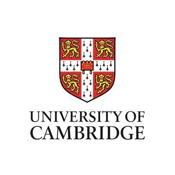 Our work with the University of Cambridge