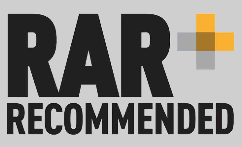 RAR logo