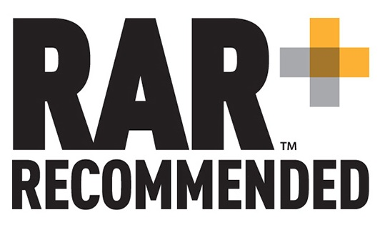 Sookio is RAR recommended