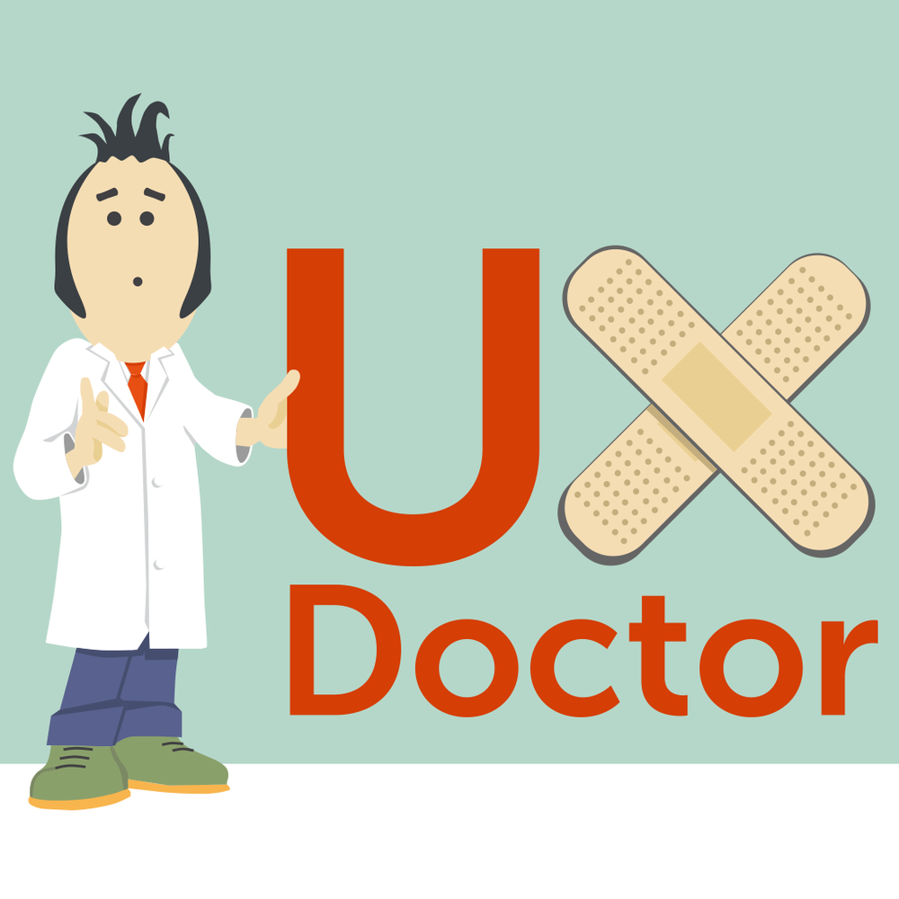 UX Doctor
