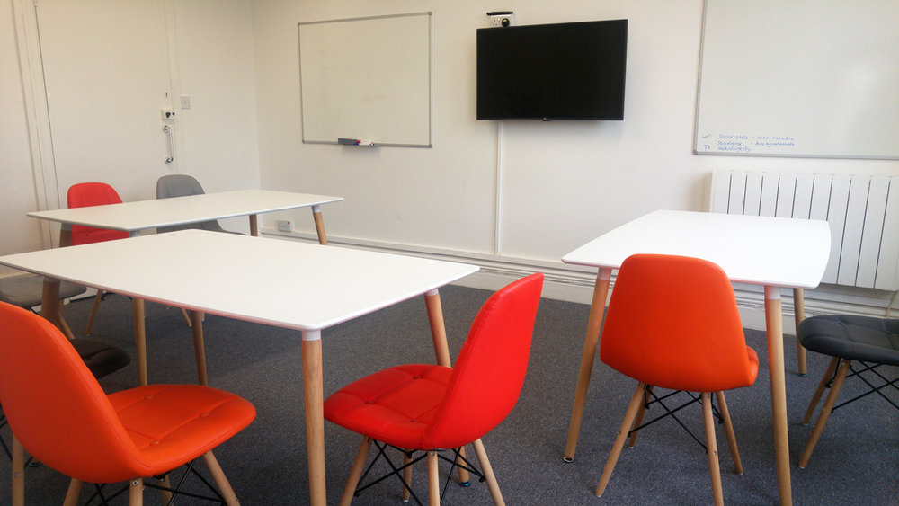 meeting room to hire in Cambridge