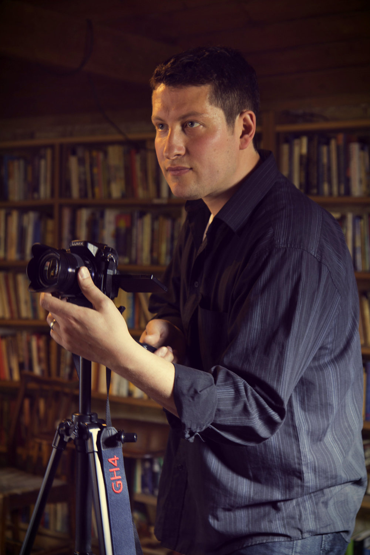 Colin Ramsay, video producer