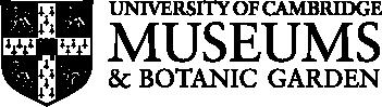 University of Cambridge Museums logo