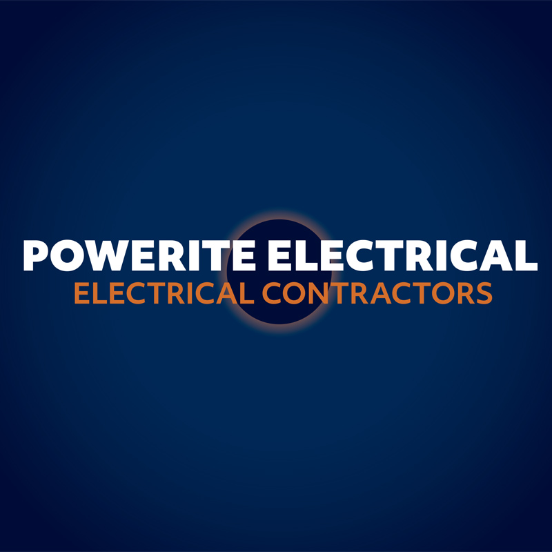 Logo for Powerite Electrical Ltd