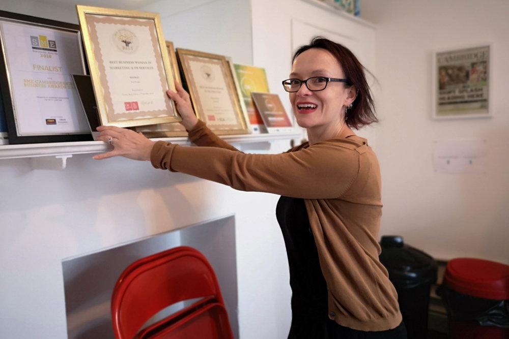 Sookio award