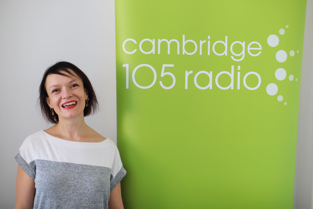 Sue Keogh to join Cambridge 105 Radio