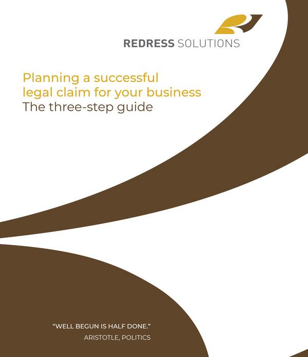 Redress Solutions