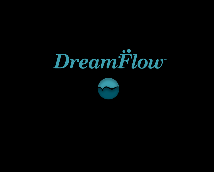 DreamFlow Pillow