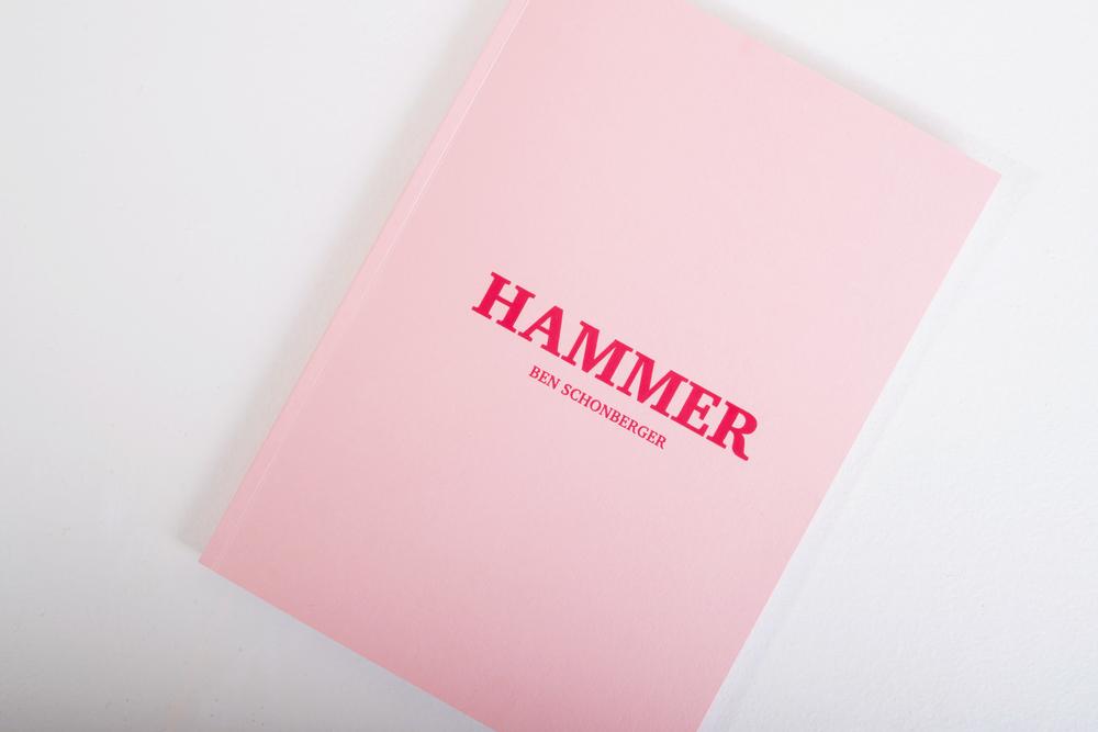 HAMMER  2016