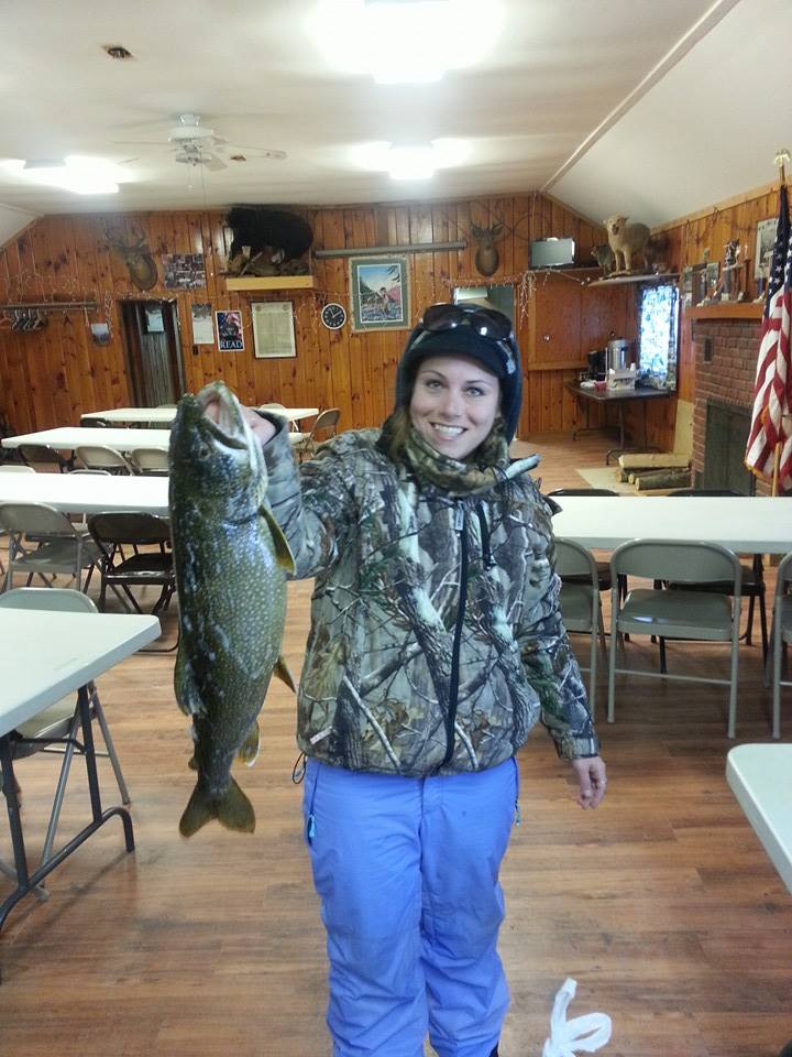 Photo Courtesy Schroon Lake Fish and Game Club