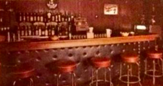 The even swankier bar!