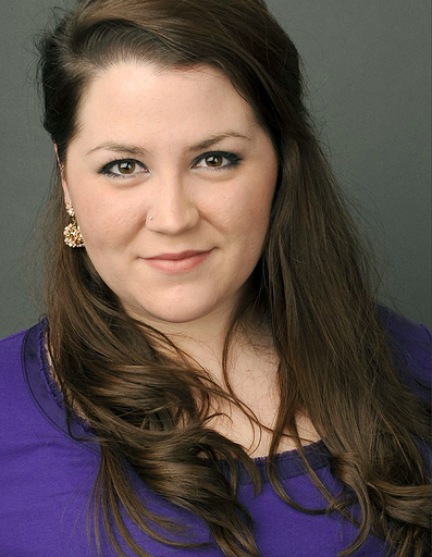 Morgan Earle plays Isabella on July 17 and 19