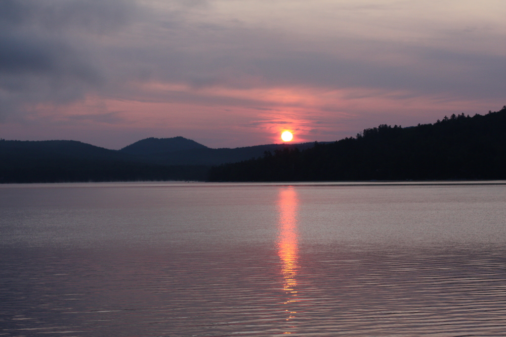Photo: Schroon Lake Collection. 2014