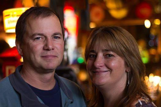 Bob and Patti Mehm. Photo Courtesy Anthony Ruiz, Giant Mountain Studio. Copyright Anthony ruiz. all rights rserved.