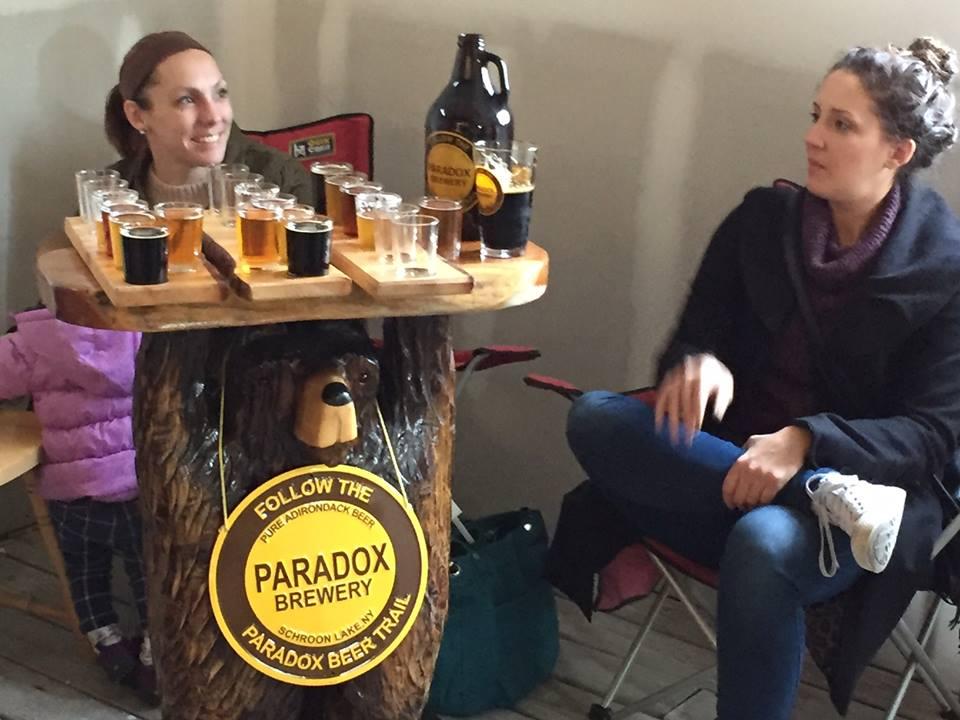 Photo courtesy Paradox Brewery