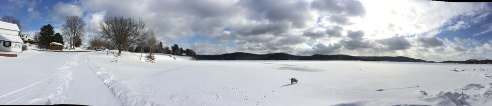 Monday, January 18, 2016. Schroon Lake Collection All Rights Reserved.