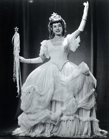 Photo: Courtesy New York Metropolitan Opera Archives
