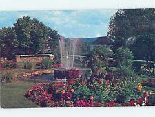 1960s Town Park