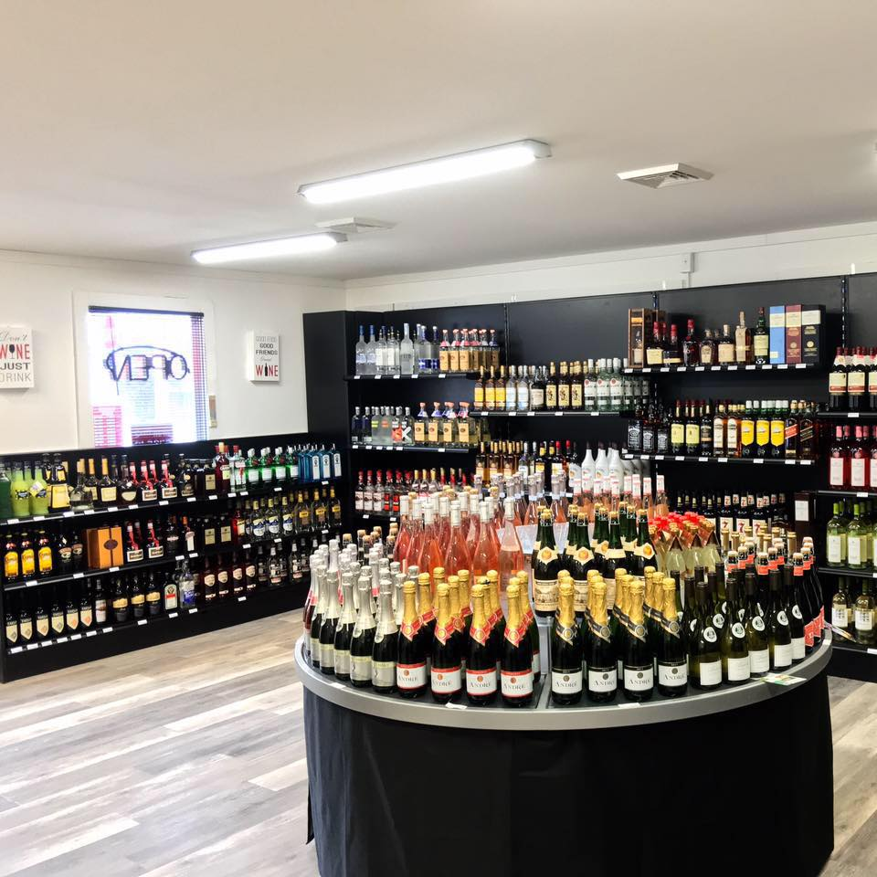 Schroon Lake Wine & Liquor