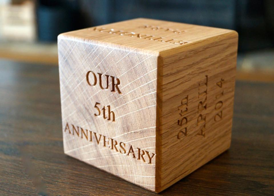 Sticks and Stones celebrated their 5th Anniversary in May, 2018