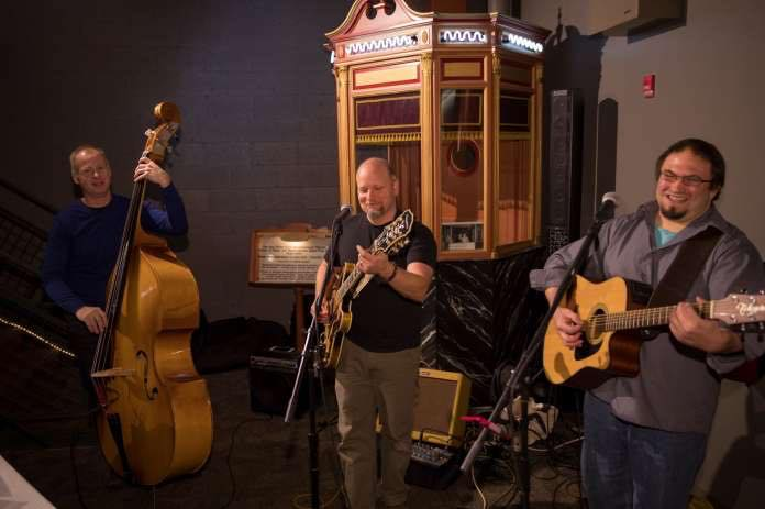 Back by popular demand, Dr. Pezz and the Barkeaters will help kick off the annual Schroon Lake Fishing Derby Weekend Friday night at Sticks & Stones.
