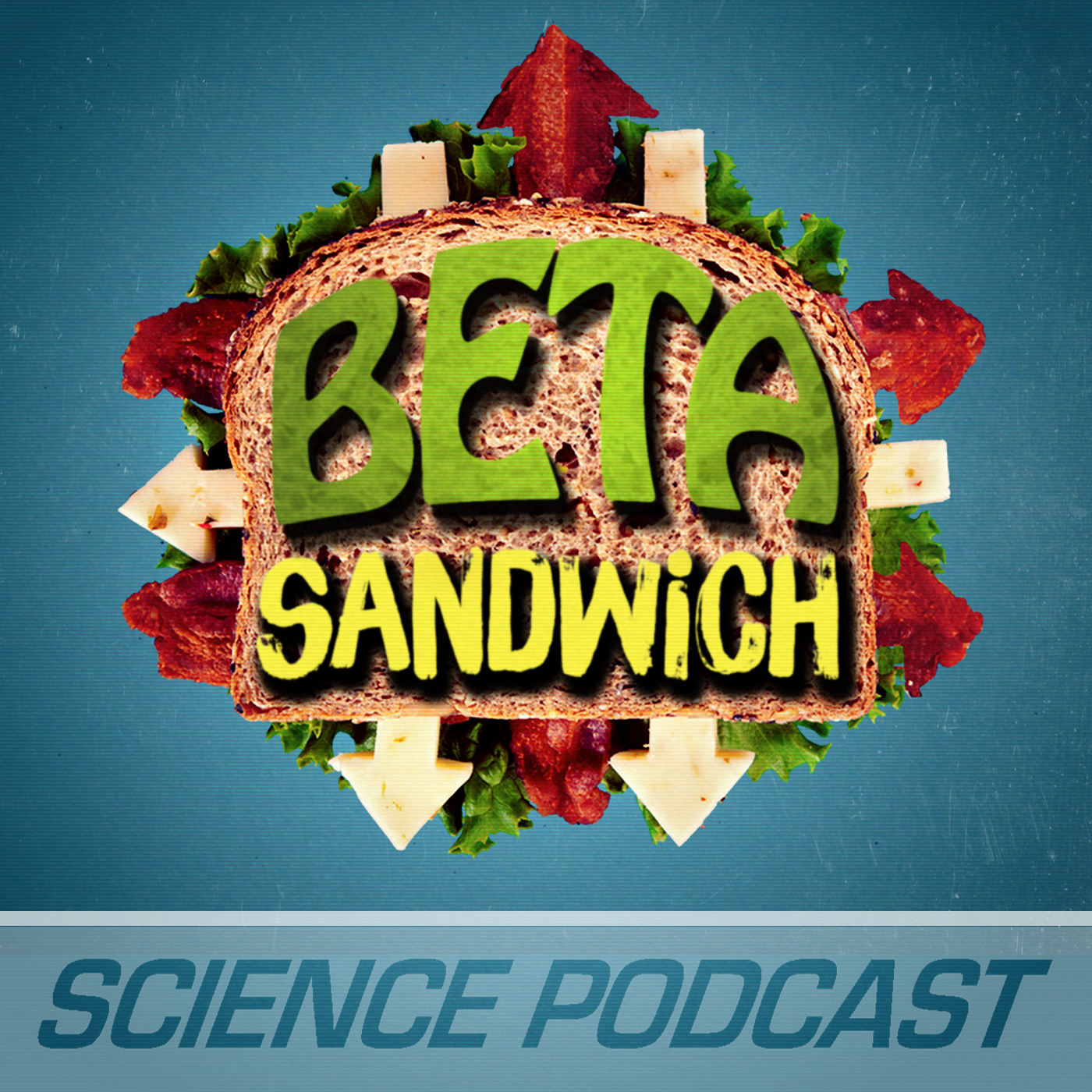 Beta Sandwich Science Podcast