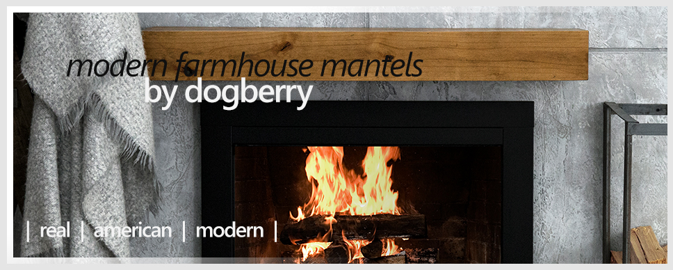 modern farmhouse mantels by dogberry.jpg