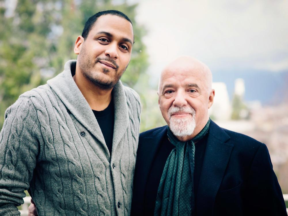 Paulo Coelho & I