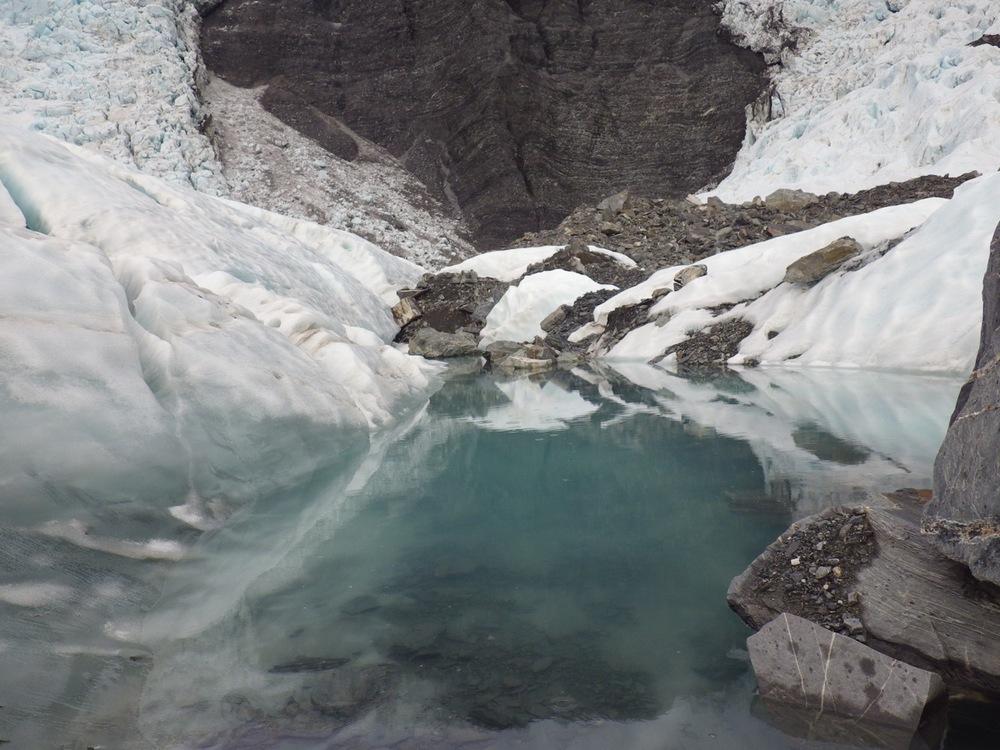 Franz Yosef Glacier