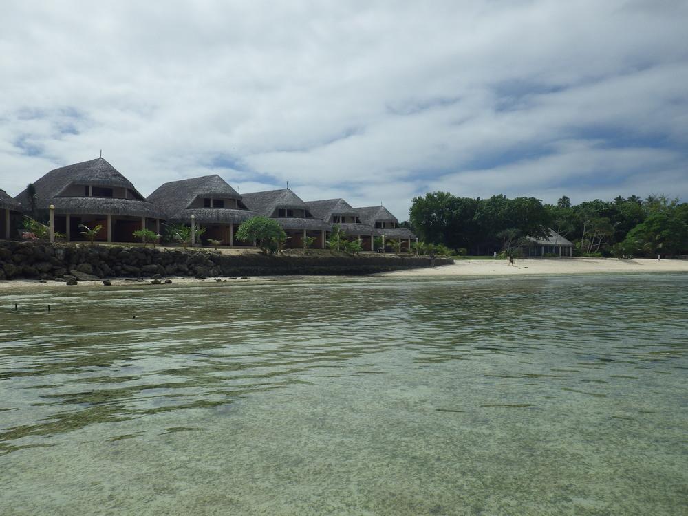 Vanuatu Surfrider Bungalows