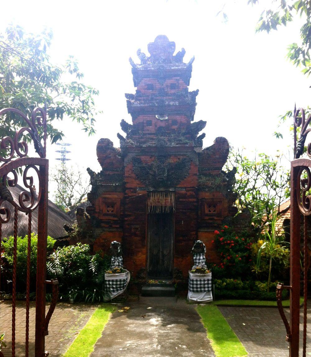 Hidden Temples