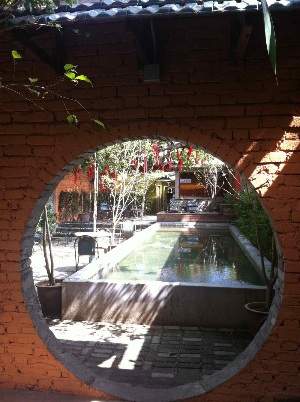 Secret Cafes