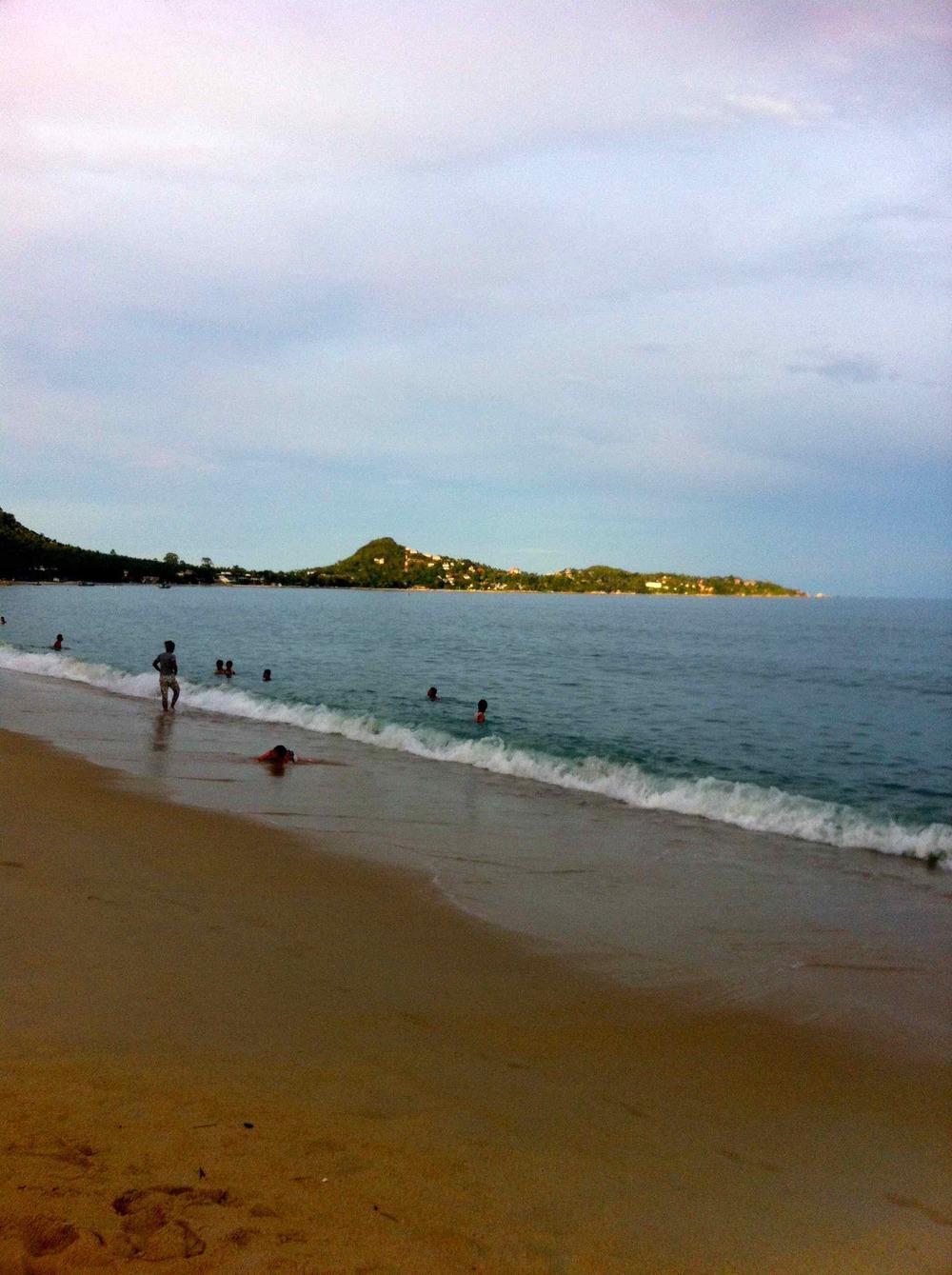 La Mai Beach
