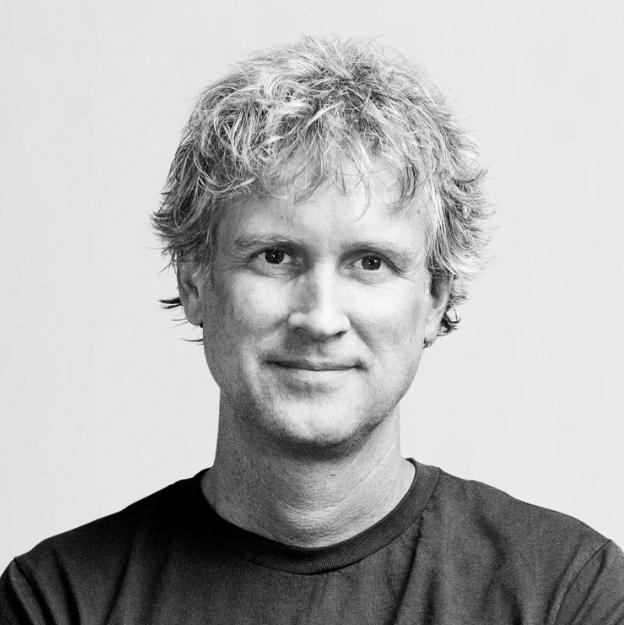 MARK ROLSTON  Founder and Chief Creative argodesign