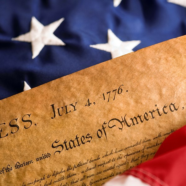 Happy Independence Day! #4thofjuly #patriotism #flag #usa #american #fourthofjuly #july4th #declorationofindependence