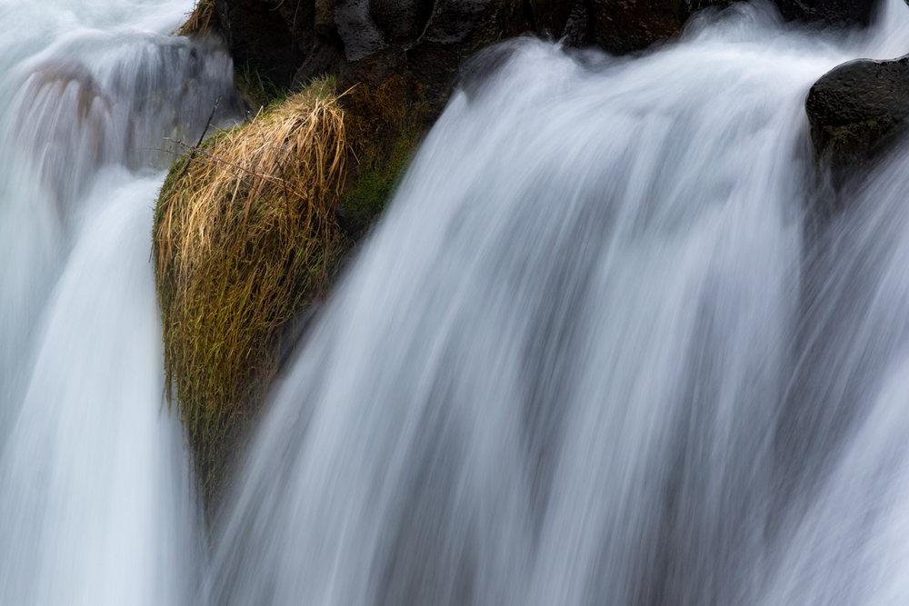 Between streams
