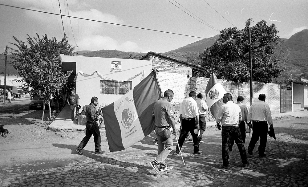 The Revolution went on from 1910 to 1920, it transformed Mexican politics and society