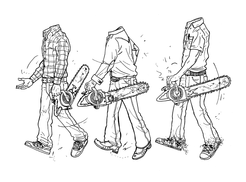 Chainsaw Men - REMIX