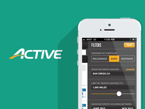 Active App