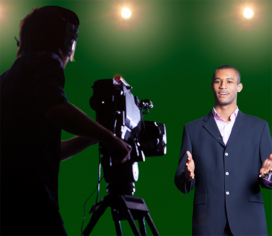 *Super fast turn around! You get professional footage of yourself within 7 business days.