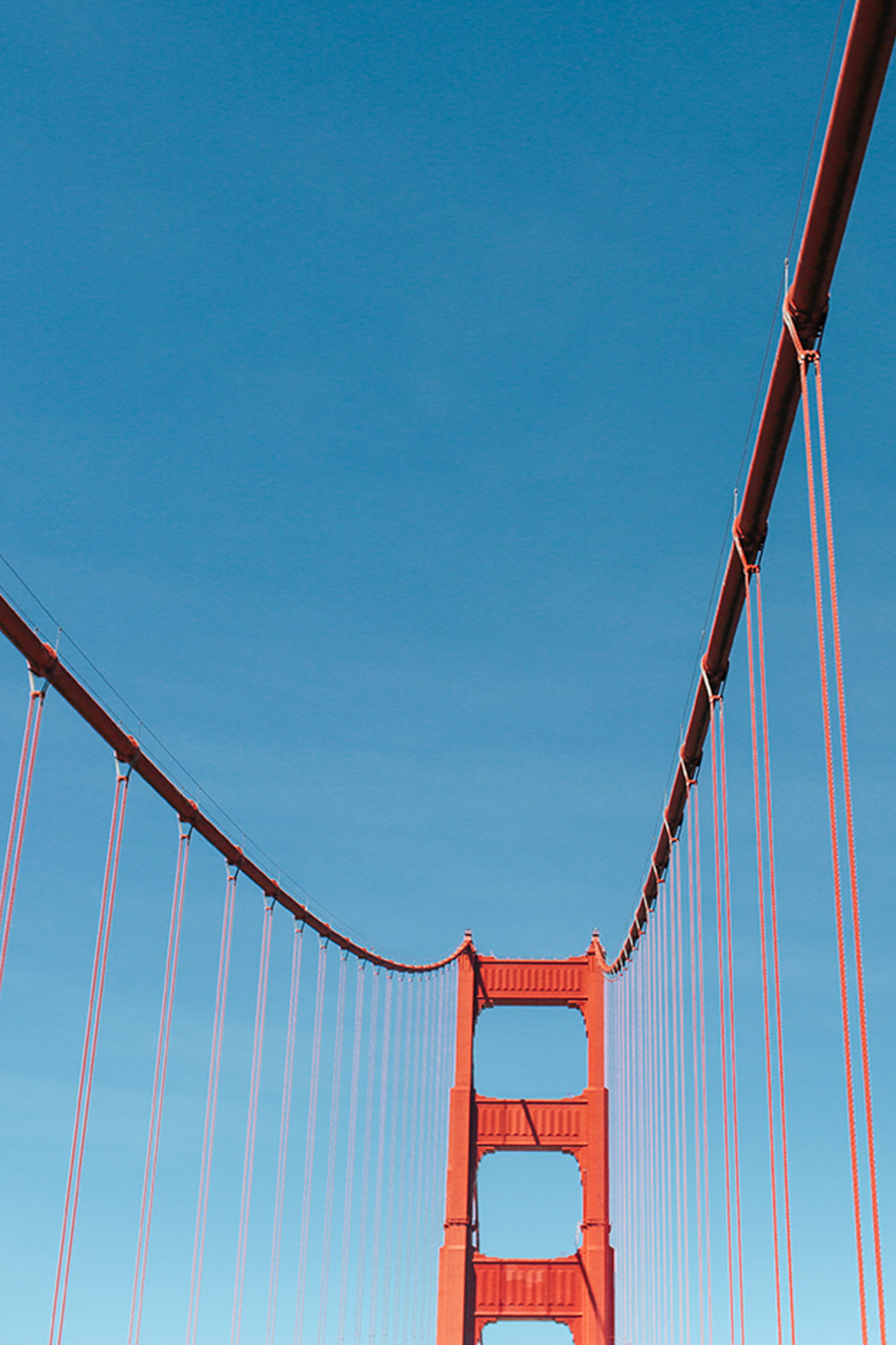 San Francisco, California // Travels