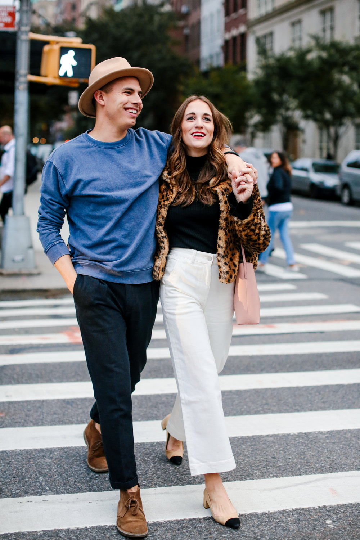 Aimee & Jonny // New York, New York // 2017